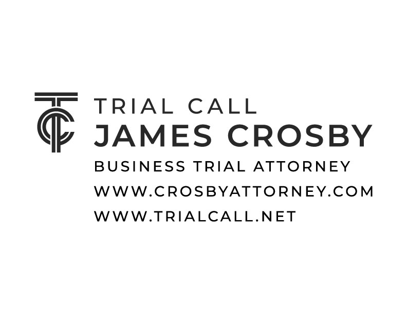 James D. Crosby Attorney at Law
